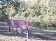 Walther Park, Joachim Creek