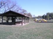 Walther Park  Pavilion