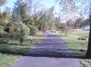 Walther Park Trail