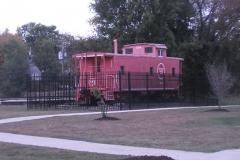 Railroad Workers Memorial
