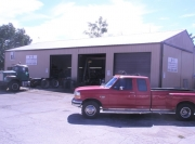 A & K Automotive Machine Shop