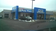 Auto Plaza Ford, 21 at Y