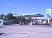 DeSoto Food BP, Hwy 21 at 110