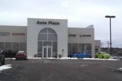 Auto Plaza Chrysler Jeep Ram, 21 at Y