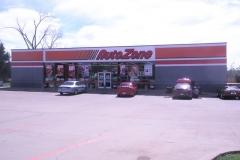 Autozone Auto Parts, Rock Rd