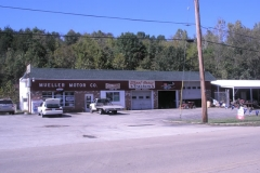 Mueller Motor Co. N. Main St