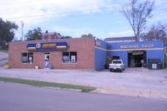 NAPA Auto Parts, Fletcher at 2nd St