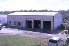 Shank's Auto & Truck Repair & Towing, Hwy 21