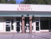 Barber & Beauty, Plaza Square, N Main St