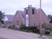 DeSoto Community Church of God on 3rd St