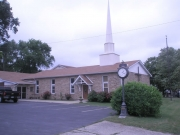 DeSoto Nazarene on N Main