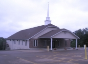 First Baptist of Luckey on Hwy V