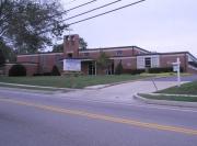 St. Andrews United Methodist on Rock Rd