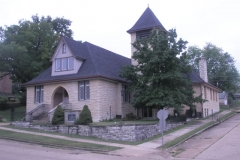 Hope United Church of Christ  on S 3rd St