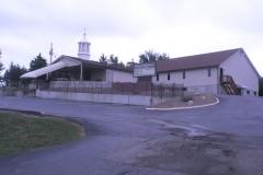 Rose of Sharon, Full Gospel Temple on 110