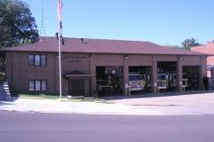 DeSoto City Fire Department, 2nd St