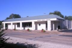 DeSoto Public Library, S. Main St.