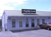 Quik Cash, Payday Loans, Rock Rd