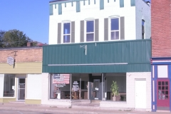 DeSoto Chiropractic, Main St