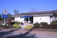 DeSoto Medical Office, Mercy, N. Main St