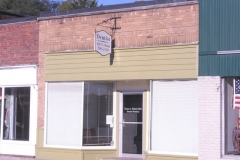 Terence Frisel DDS, Main St