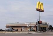 McDonalds DeSoto on Hwy 21