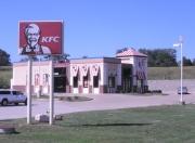 Kentucky Fried Chicken on 21
