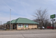 Cricket Wireless, Rock Rd
