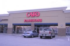 Cato Fashions on 21